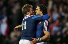 Stunning Huget breakaway and last-gasp penalty save France in Scotland