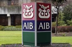 AIB announce junior bondholder burden-sharing scheme