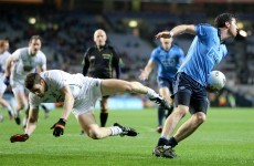5 talking points after Dublin's victory over Kildare last night