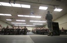 US lawmakers attempt to block openly gay military service