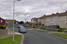 Two men injured in explosion in the back garden of a Coolock house