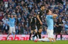 Wigan stun Manchester City in FA Cup again