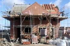 Irish construction sector rose again during February