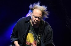 Neil Young set to release his own hifi music player on Kickstarter