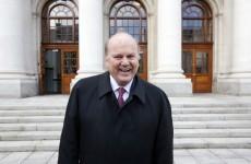 Noonan: The Central Bank and Morgan Kelly should 'have a conversation'
