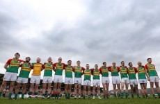'Mental stuff' and 'little triggers': Sean O'Brien explains his work with the Carlow footballers