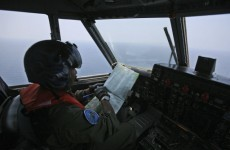 Terrorism looking less likely as mystery of plane disappearance deepens