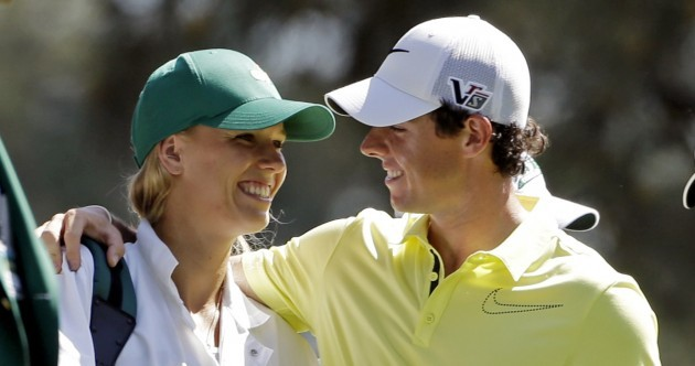 Here's how Nike's $200m man Rory McIlroy spends his money