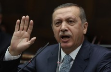 Turkish PM backtracks on his threat to ban Facebook and YouTube