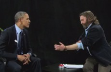 5 of the best moments from Barack Obama's appearance on Between Two Ferns