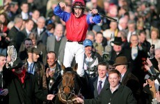 Ruby Tuesday: 13 pics from the opening day of the Cheltenham Festival