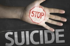 Suicide, the Irish language and Rehab