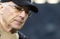 'Bayern will be unwatchable like Barca' warns unimpressed Beckenbauer
