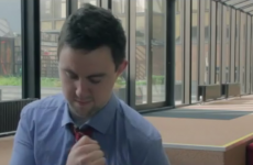 This UL student candidate made a Wolf of Wall Street parody video. It's hilarious.