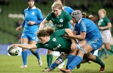 Ireland Women make four changes for final Six Nations clash in France