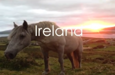 Here's the parody version of that Fáilte Ireland ad