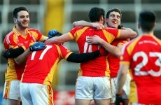 'The Underdogs' -  It's your Castlebar Mitchels All-Ireland club football final song