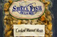 Bought these mussels recently? Dump them...
