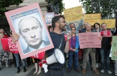 Alex White to discuss LGBTI concerns with civil rights groups in Moscow