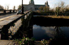 Galway Mayor calls for netting to be put on two bridges to help prevent suicides