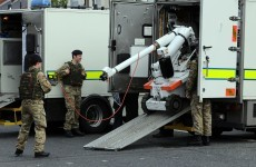 'Booby trap' bomb found under car in Belfast