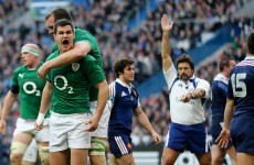 Out of 10: How Ireland rated in this evening's Six Nations victory over France