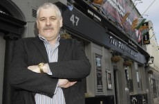 Publican charged over pub closure threat as three others appear in court