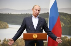 Russia isolated as China abstains from UN vote on Crimea