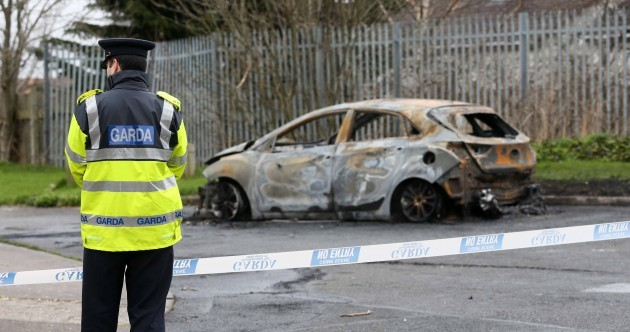 Witness appeal after major criminal linked to John Gilligan gunned down [pics]