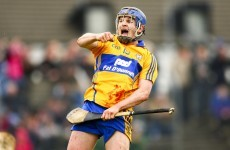 Clare go goal crazy as they put five past Waterford in Ennis