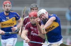 Galway hurlers triumph at home to leave Tipperary in relegation trouble