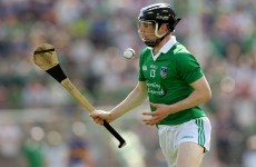 Limerick suffer promotion setback as Offaly hit 1-1 in injury-time to grab draw