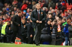 Manchester United job harder than I thought – David Moyes