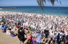 10-year-old girl survives shark attack in Australia