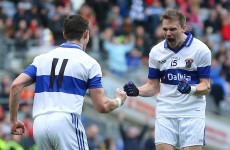 'Pick a superlative and put my name to it' - Mossy Quinn thinks Diarmuid Connolly is that good