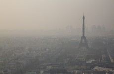 Forget Paris, these are the world's most polluted cities