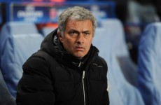 Mourinho says Chelsea are ready to face the big guns in Champions League