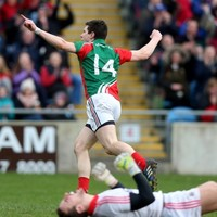Fennelly, Freeman, O'Rourke and Duggan caught the eye with these superb goals last weekend