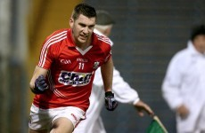 Cork claim 16-point win over Limerick to maintain bid for Munster U21 four-in-a-row