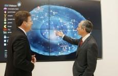 IBM supercomputer sets its sights on treating brain cancer