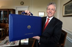 Northern Ireland's new ministers confirmed in Stormont