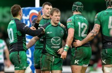 Connacht want to qualify for Heineken Cup without provincial favours – McSharry