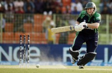 Ireland out of World Twenty20 after Dutch courage prevails