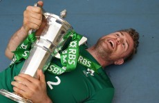 This is the Ireland squad we would pick if the World Cup was starting next week