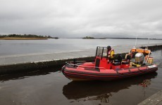 Bad weather could affect search for missing fisherman