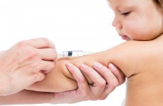 Lifesaving jab for children in Northern Ireland – but not the Republic (yet)