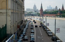 Cannibal arrested in Moscow had human liver stew in his fridge