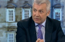 Minister: Garda whistleblowers should have their reputations reinstated