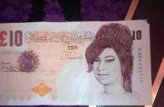 If you draw a wig on Queen Elizabeth, she looks very like Amy Winehouse