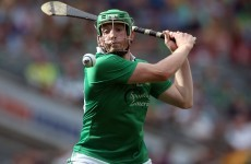 Limerick come from behind to beat Laois but miss out on promotion